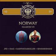 Norway (Haakon VII)