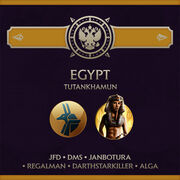 EgyptTut