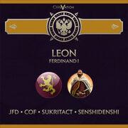 Leon (Ferdinand I)