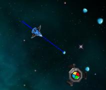 Galaxyfx onestep nearest distance