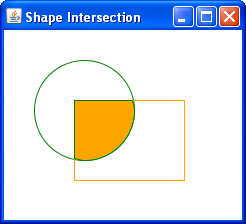 FXShapeIntersection