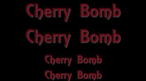 The Runaways- Cherry Bomb lyrics (by Dakota Fanning and Kristen Stewart) ORIGINAL SOUNDTRACK