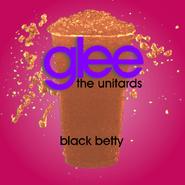 Black betty slushie