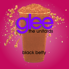 Black betty slushie