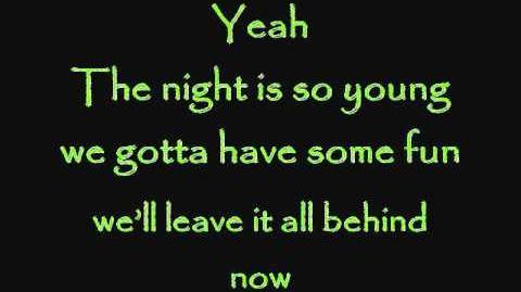 Shut Up And Kiss Me Lyrics - REECE MASTIN