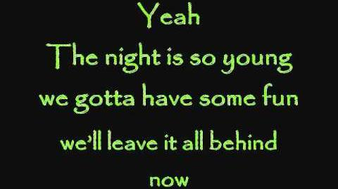 Shut Up And Kiss Me Lyrics - REECE MASTIN