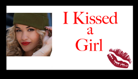 I kissed a girl banner pic