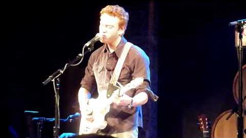 "Teddy Thompson ""Take Care Of Yourself"""