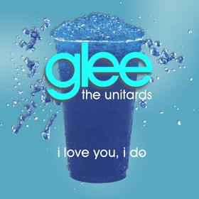 I love you, i do slushie