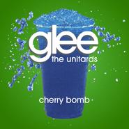 Cherry bomb slushie