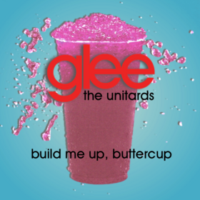 Build me up, buttercup slushie