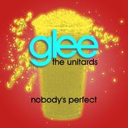 Nobody's perfect slushie