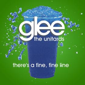 There's a fine, fine line slushie