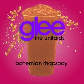 Bohemian rhapsody slushie
