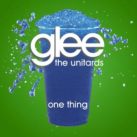 One thing slushie