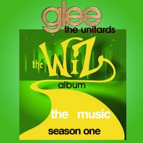 The wiz album
