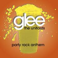 Party rock anthem slushie
