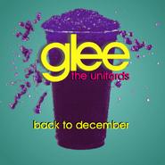Back to december slushie
