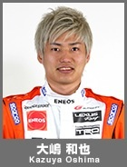Kazuya Oshima Small