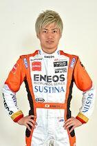 Kazuya Oshima
