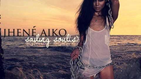 Jhene Aiko - Higher W Lyrics