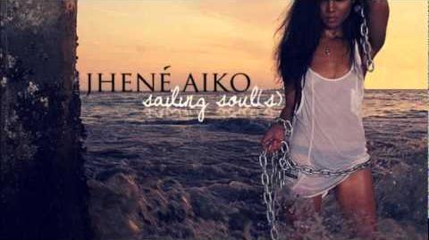 Jhene Aiko Ft. Hope - Do Better Blues