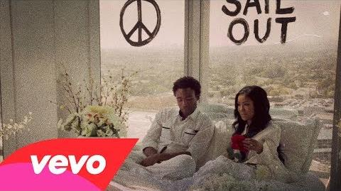 Jhené Aiko - Bed Peace (Explicit) ft. Childish Gambino