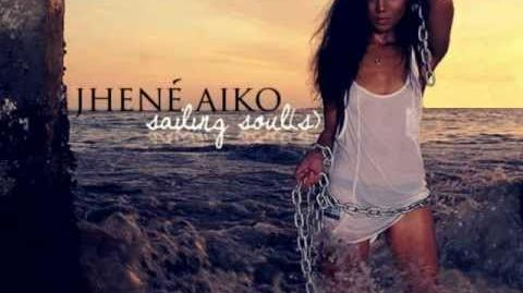 Jhené Aiko ft Drake - July