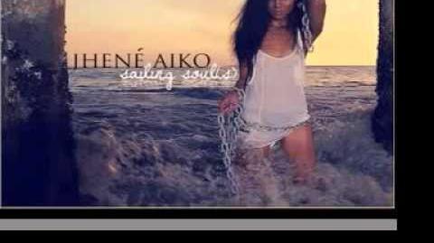 Jhene Aiko - Space Jam