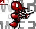 War of the Web - Kongregate Thumbnail