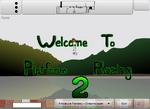 Platform Racing 2 - Newby Train