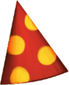 Platform Racing 3 - Party Hat
