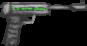Platform Racing 3 - Laser Gun