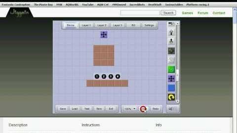 Make a moving block in pr2