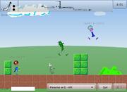 Platform Racing 2 Gameplay