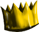 Platform Racing 3 - Crown Hat