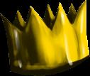 Platform Racing 3 - Crown Hat