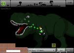 Platform Racing 2 - Cretaceous Race