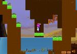 Platform Racing 3 - Grassland of Secrets