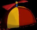 Platform Racing 3 - Propeller Hat