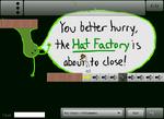 Platform Racing 2 - Hat Factory