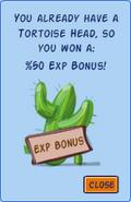 Platform Racing 3 - EXP Bonus