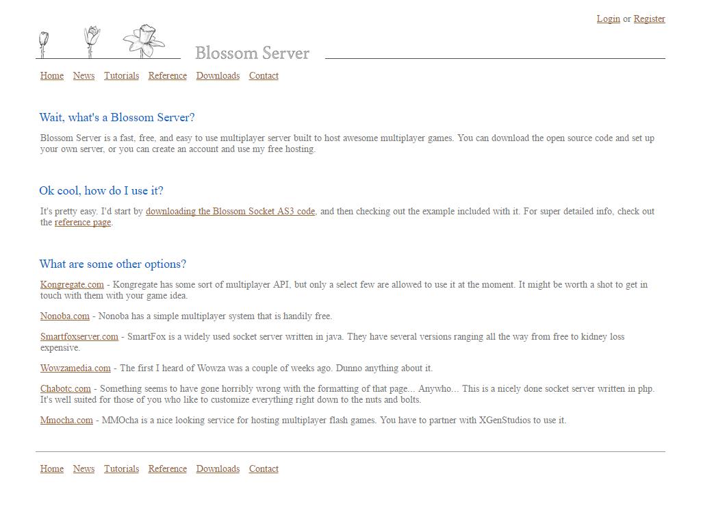 blossom server jiggmin wiki fandom powered by wikia