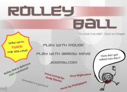 Rolley Ball