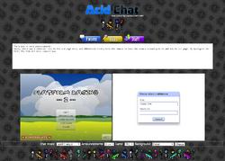 Acid Chat