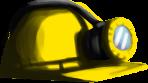 Platform Racing 3 - Mining Hat