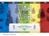 War of the Web