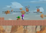 Platform Racing 3 - Newbs Guide to HappySad Blocks