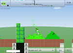 Platform Racing 2 - Mario Bros Speed