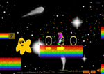 Platform Racing 3 - Rainbow Road
